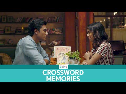 Dice Media   Crossword Memories: A Cute Love Story   Ft. Devika Vatsa and Ritwik Bhowmik