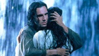The Last Of The Mohicans: I Will Find You   Clannad