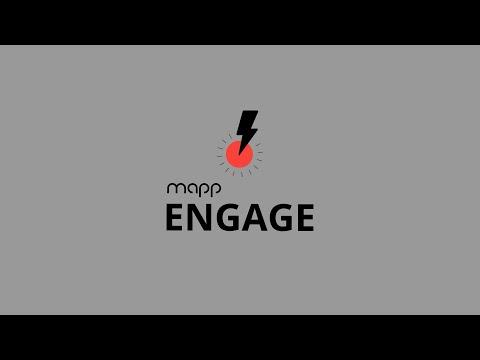 Mapp Engage
