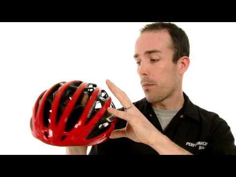 Louis Garneau Course Bicycle Helmet Review