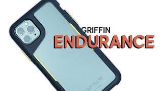 Griffin Survivor ENDURANCE Case | iPhone 11 Pro Max