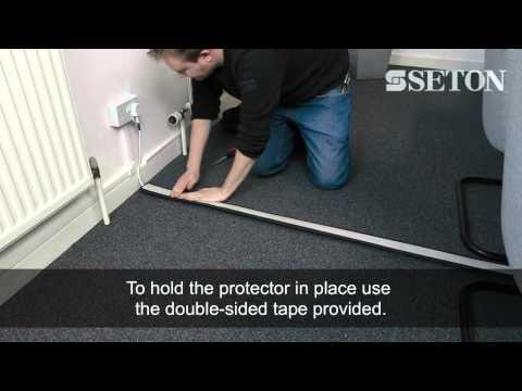 Cable Protectors - Seton
