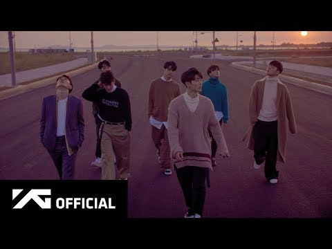 Ikon 이별길goodbye Road Mv