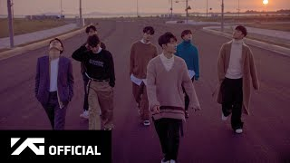 IKON   '이별길(GOODBYE ROAD)' MV
