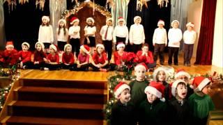 10. Saint Demetrios Greek Afternoon School - Christmas Play