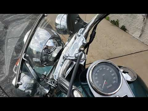 2000 Harley-Davidson FLSTC Heritage Softail® Classic in Big Bend, Wisconsin - Video 1