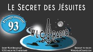 Le Secret des Jésuites