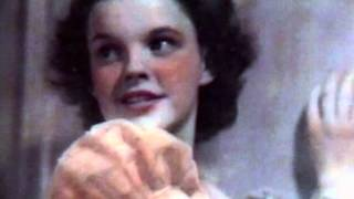 Judy Garland...After You've Gone (1936)