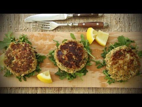 How to Make Salmon Cakes | Salmon Recipes | Allrecipes.com