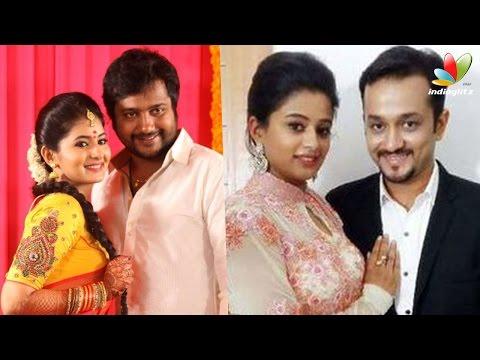 Bobby-Simha-Reshmi-wedding-and-Priya-Manis-engagement-Details-Marriage