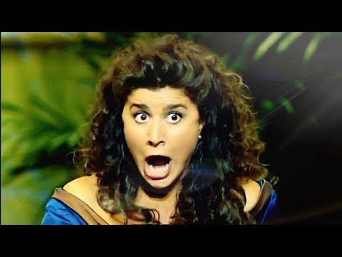 OPERA PLANET Cecilia Bartoli 'Agitata da due venti' - Vivaldi 4K ULTRA HD