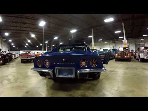 Video of '73 Corvette - MGXE