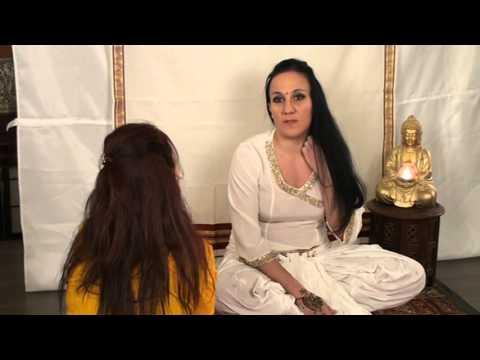 Olisticmap - Tantrismo : intervista a Maya Swati Devi