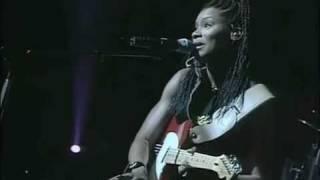 Music Of My Heart - Nicole C. Mullen Live