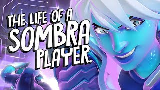 The life of a SOMBRA player