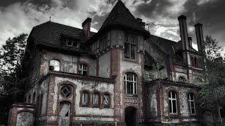 The Haunted House Horror Short Film   Paranormal Activity  Full Movie