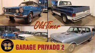Garage Privado Autos Clásicos - Nuevos Ingresos - Chevrolet 400 SS - Silverado - Torino GS -Oldtimer
