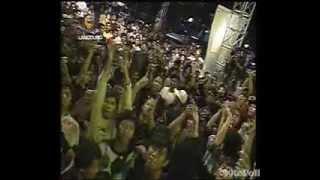 Superman Is Dead - Bukan Pahlawan 'Acoustic' (Mtv Monday Soundsation)
