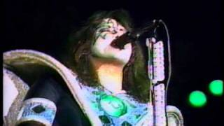 "Ace Frehley  -  Ozone  ""Video"""