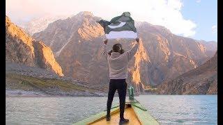 My Motherland: Travel Pakistan - Hunza