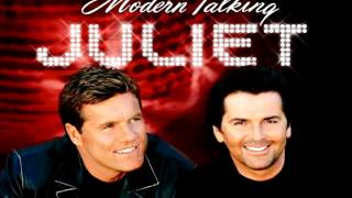 Modern Talking - Juliet (Maxi-Version)