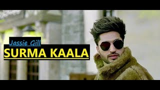 SURMA KAALA | Jassi Gill | Rhea Chakraborty   - YouTube