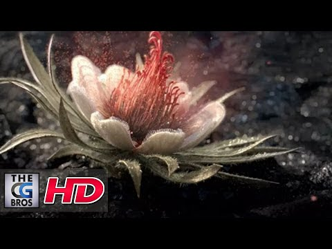 "CGI VFX Spot : ""Volvic -The Giant"" – by Digital District"