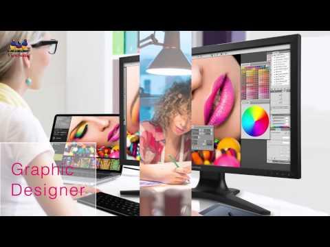 ViewSonic LCD Display VP2780-4K