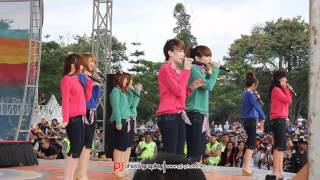 CherryBelle - I'll Be There For You by PJ Photography (HipHipHura-Bdg-11Maret2012)