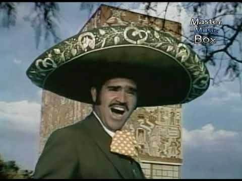 Vicente Fernández -  A pesar de todo (Original Video)