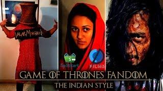 GAME OF THRONES Fandom - The Indian Style | OCD FILMS | Ishan Jain