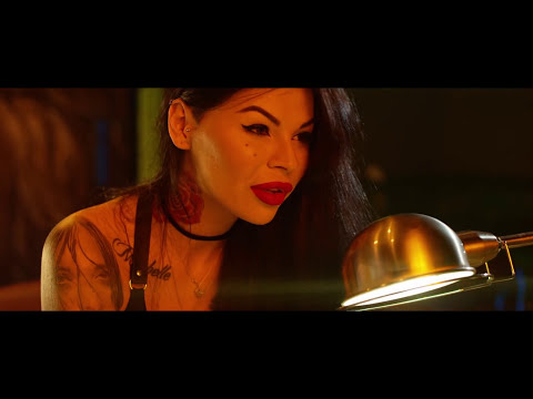TamerlanAlena – Она не виновата (official music video)