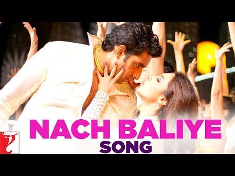 Nach Baliye Song | Bunty Aur Babli | Abhishek Bachchan | Rani Mukerji