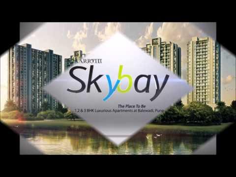 3D Tour of Saarrthi Skybay II