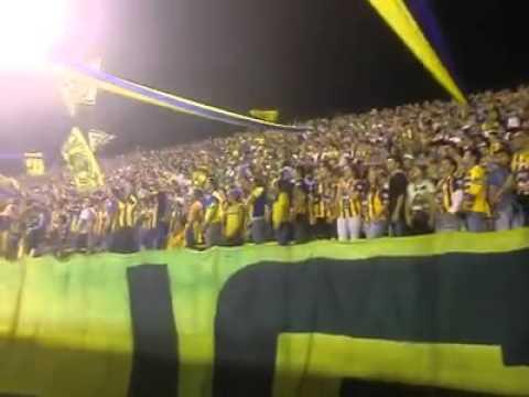"""Chancholigan's 2015 - Luqueño soy"" Barra: Chancholigans • Club: Sportivo Luqueño"
