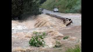 ANTON BOTES - Laingsburg Vloed