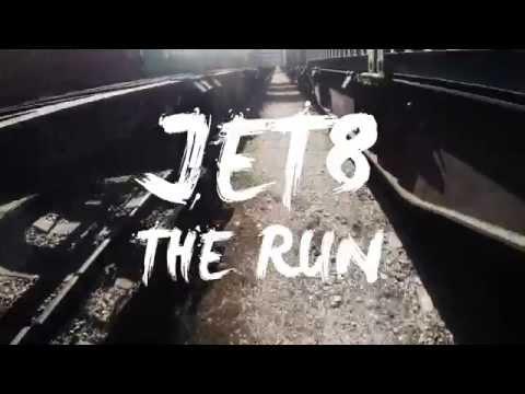 Jet8 - Jet8 - The Run