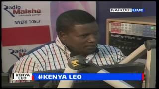 Kenya Leo: Athari za wanasiasa walioshindwa kuamua kuwa wagombea huru - 07/05/2017[Sehemu ya Kwanza]