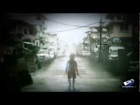 Trailer de Metal Gear Rising: Revengeance