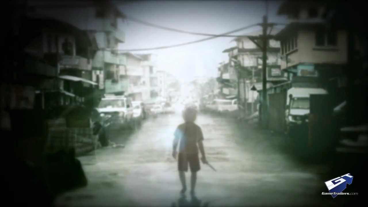 Metal Gear Rising: Revengeance's New Gameplay Trailer Is Bananas