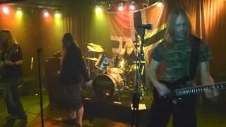 Antestor Live in Brazil