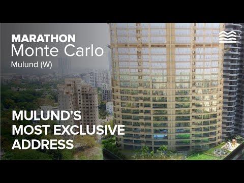 3D Tour of Marathon Monte Carlo 3