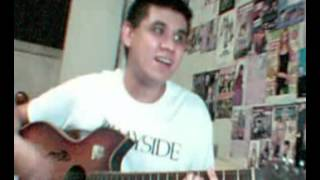 Stuttering (Bayside Cover)