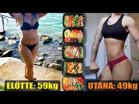 40 napos diéta