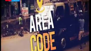 Area Code: Umoja estate
