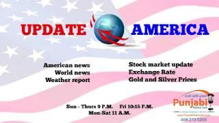 04 January 2017 Update America Punjabi Radio USA