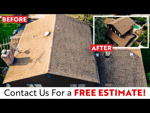 Full Roof Replacement In Edison, NJ
