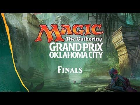 Grand Prix Oklahoma City 2017 (Modern) Finals