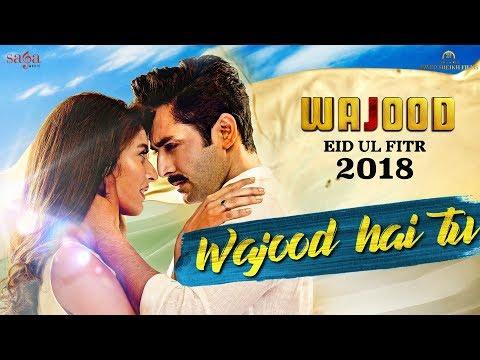 Wajood Hai Tu   Best Hindi Song   Wajood Movie   Danish Taimoor, Saeeda Imtiaz   Love Songs 2018