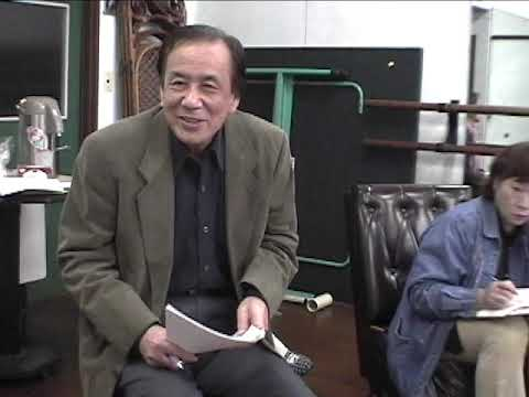 , title : '2004 Interview with HIronobu Oikawa (Japanese ) 及川廣信さんへのインタビュー 80年代の日本のパフォーマンスアートの様子 檜枝岐フェスティバルについて